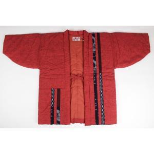 半纏  はんてん HTN 女性用 久留米 縦パッチ わた入れ 日本製 宮田織物|ran|15