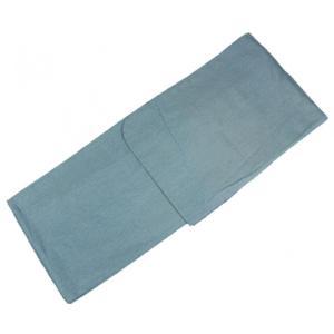 着物 浴衣 カラー デニム YL-5 女性用 厚地 ブルー Lサイズ 094-765 訳有品|ran
