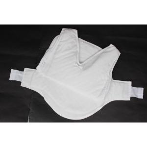 らくらく 着物補整着 着物補正下着 綿100% 丸洗い可 白リボン|ran|02