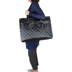 着物バッグ RYB 和洋兼用 スーツ・きもの 収納 バッグ ケース キルティング リボン|ran
