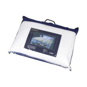 京都西川  ホテル使用 ふんわり ウォッシャブル枕  43×63cm ran
