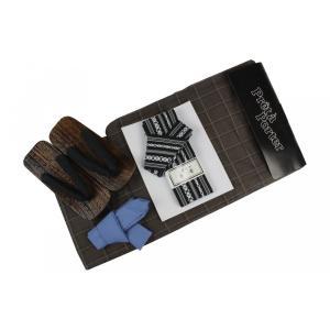 メンズ浴衣セット 12MY-12B 浴衣(M/LLサイズ)・ワンタッチ角帯・下駄・腰紐|ran