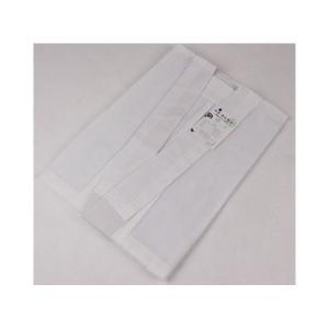 夏用 絽 特選 御長襦袢 高級本仕立 袋袵 M/Lサイズ|ran