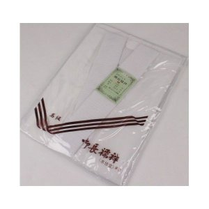 夏用 絽 高級長襦袢 Cタイプ 仕立て上り  本仕立 かけ衿付 M/Lサイズ 日本製|ran