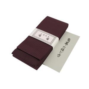 角帯 本場特製 小袋 織柄 リバーシブル KOL-6 日本製|ran