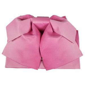 訳あり 結び帯 浴衣用 BNO-1 作り帯 付け帯 グラデーション Sweet Lily 日本製 ran