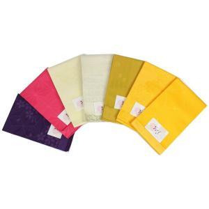 少々難あり 浴衣帯 RU-1-7 半幅帯 織り柄入り 日本製 リバーシブル|ran
