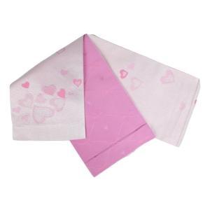 浴衣帯 小袋四寸 リバーシブル KO-23 半幅帯 日本製 和遊楽|ran