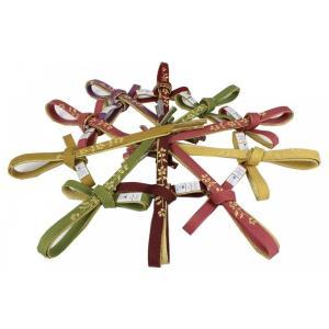 高級 正絹 手組 平織 金加工 帯〆 高麗 ROO-1・2・3・4・5・6・7・8・9・10|ran