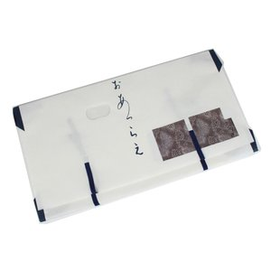 帯用文庫 BKO-20 薄紙入り|ran