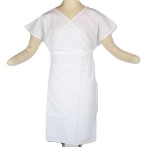 和装下着 袖なし 肌着 SWP 浴衣 和装 フリーサイズ ワンピース 前開き|ran
