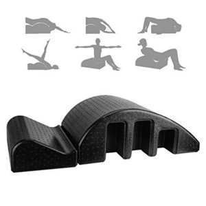 背骨矯正機 日米で多くのピラティス指導者が絶賛する~ピラティス脊椎矯正バレル ピラティスマシン ピラ...