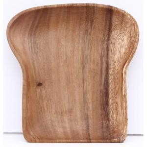 木製食器 木製プレート プレート アカシア モーニングプレート 40471 トレイ お皿 皿 キッチン雑貨 食卓 食器 お洒落 おしゃれ|rankup