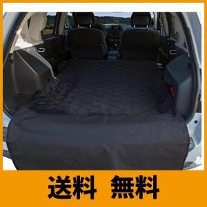 愛車を汚さないように!塗れた傘、土がついた靴まで、トランクを守り、きれいに保つ、トランクマットです。...