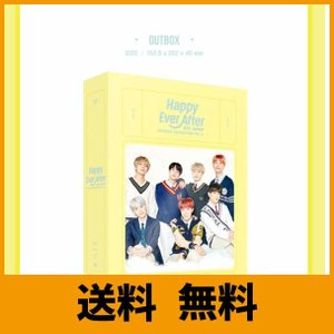 BTS JAPAN OFFICIAL FANMEETING VOL 4 [Happy Ever After]  (初回限定生産・海外製造商品)[Blu