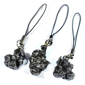 特別価格 カンポ・デル・シエロ隕石 ストラップ|石質隕石 メール便対応可|rapanui|02