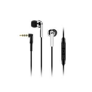 Sennheiser CX 2.00i Black In-Ear Canal Headset (Di...