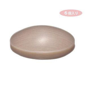 ヒアルロン酸やコラーゲンなども配合されています。 生産国:日本 成分:石ケン素地・パーム脂肪酸・グリ...