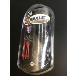 ユニコーン フィル・テイラー バレット 18g ソフトダーツ Phil Taylor BULLET  |rare-mori