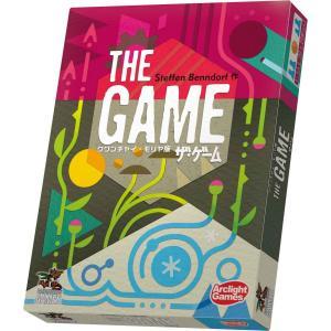 大人気カードゲーム「ザ・ゲーム」シリーズに、ポップでスタイリッシュな装いの仲間が加わりました! デザ...