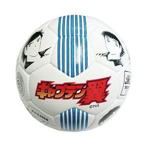 キャプテン翼×ソルン サッカーボール 4号球 キャプテン翼 全日本モデル フットサル