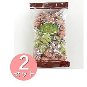 【送料無料】モンロワール リーフメモリー サービス袋 (2セット)