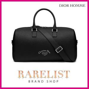online retailer d187c 24bc8 ディオール・オム メンズボストンバッグの商品一覧 ...