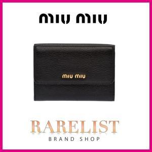 f604400dbd0b miumiu MiuMiu MIUMIU MIU ミュウミュウ ミュウ ミウミウ 財布 中財布 フラ.