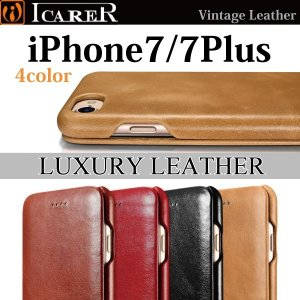 iphone11 pro max XS MAX iphoneX iphoneXR iphone8 plus iphone7 plus 手帳型 ケース カバー 本革 レザー アイフォン アイホン ブランド おしゃれ 人気 ICARER|raremogra