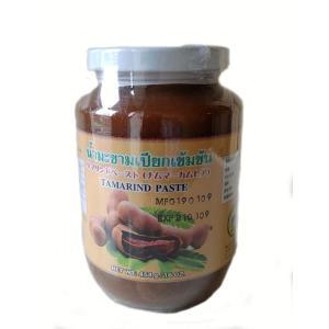 タマリンドペースト カンチャナ(種抜き 454g)|rasalhanut