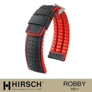 オーストリア製革ベルトブランド 「ヒルシュ」世界最高峰時計用革ベルト スイスバーゼルワールドに毎年新...