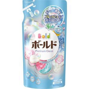 ボールド香りのサプリインジェル 詰替 715g rashiku-shop