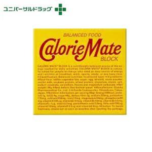 カロリーメイト チョコレート味 4本 [バランス 栄養食品]
