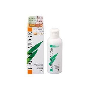 オードムーゲ 薬用ローション 500ml ふき取り化粧水 ニキビ肌