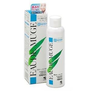 オードムーゲ 薬用保湿化粧水 ニキビ肌化粧水