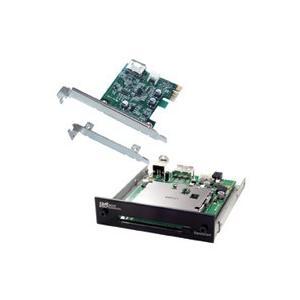 アウトレット特価 PCIe接続ExpressCardアダプタ(ベイ取付タイプ) REX-PE50F OL|ratoc