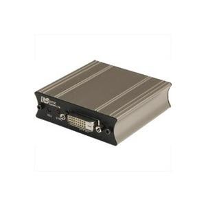 VGA to DVI 変換アダプタREX-VGA2DVI|ratoc
