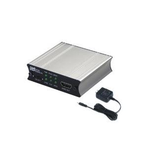 VGA to HDMI変換アダプタ(オーディオ対応) AC給電モデル REX-VGA2HDMI-AC|ratoc