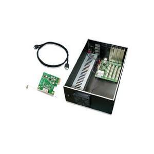 PCI Express to PCI 拡張BOX(4スロット) REX-PEPB4|ratoc