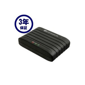 RS-232C 56K DATA/14.4K FAX Modem 3年保証モデル REX-C56EX-W3|ratoc