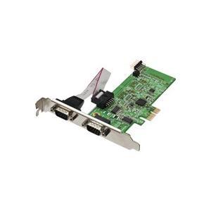 RS-232C・デジタルI/O PCI Expressボード REX-PE60D|ratoc