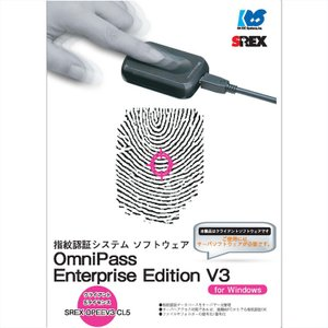 OmniPass Enterprise Edition V3 クライアント5ライセンス SREX-OPEEV3-CL5 ratoc