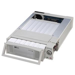 SATAリムーバブルケース 内蔵タイプ(ライトグレー) SA3-RC1-LGX|ratoc