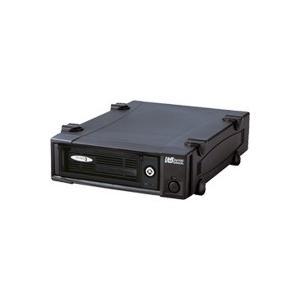 USB3.0/eSATAリムーバブルケース(外付け1ベイ) SA3-DK1-EU3X|ratoc