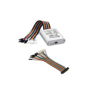 SPI/I2Cプロトコルエミュレーター REX-USB61 予備専用ケーブル RCL-USB61 セット|ratoc