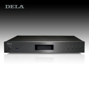 メルコシンクレッツ製 DELA 高音質オーディオ用NASの第2世代版 オーディオ用NAS「HA-N1AH20/2BK」 ratoc