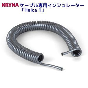6/5 最大5000円クーポン&P5% KRYNA クライナ製 ケーブル専用インシュレーター Helca 1|ratoc