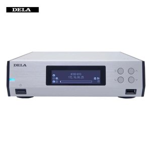 メルコシンクレッツ製 DELA ネットワークオーディオサーバー N100-H10-J|ratoc