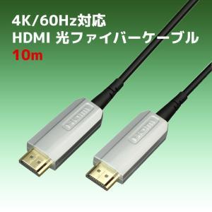 8/16迄P2% 4K60Hz対応(18Gbps) 外的ノイズに強い HDMI光ファイバーケーブル(10m) RCL-HDAOC4K60-010|ratoc
