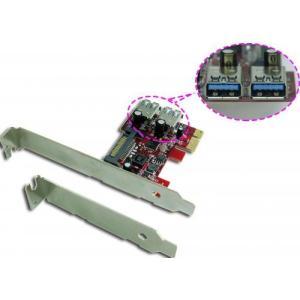 USB3.0 2ポート(内蔵)PCI Expressボード REX-PEU3G|ratoc